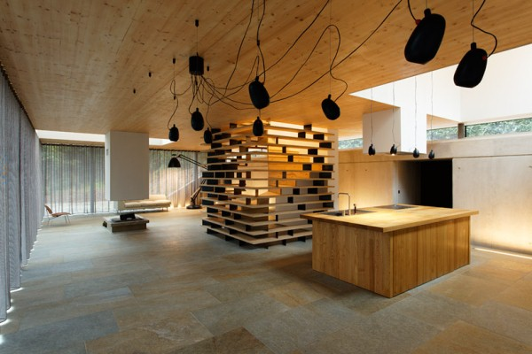 lode architecture d house birttany france 11