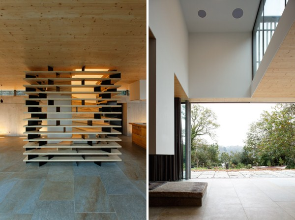lode architecture d house birttany france 12