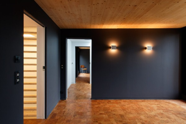 lode architecture d house birttany france 13