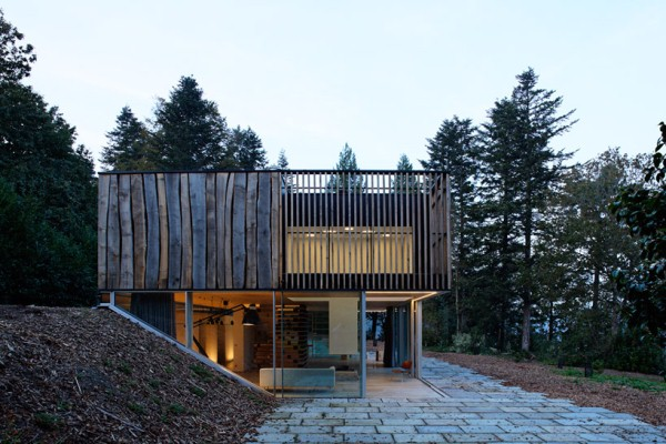 lode architecture d house birttany france 17