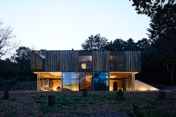 lode architecture d house birttany france 19