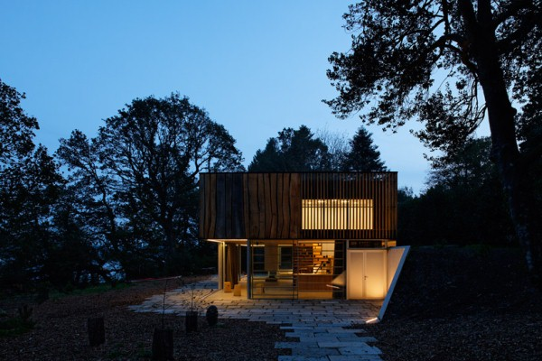 lode architecture d house birttany france 20