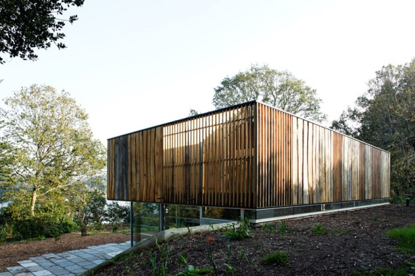 lode architecture d house birttany france 3