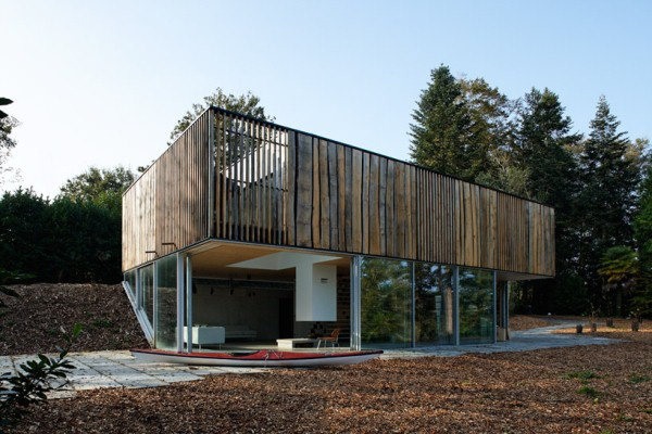 lode architecture d house birttany france 4