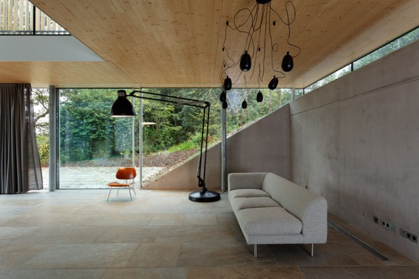 lode architecture d house birttany france 6