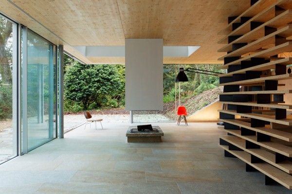 lode architecture d house birttany france 8
