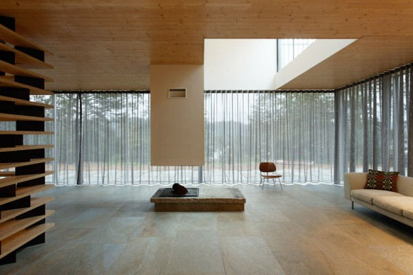 lode architecture d house birttany france 9 The D House in France by Lode Architecture