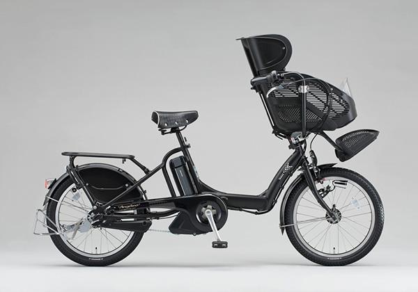Bridgestone Angelino Petite Electric Bicycle 1