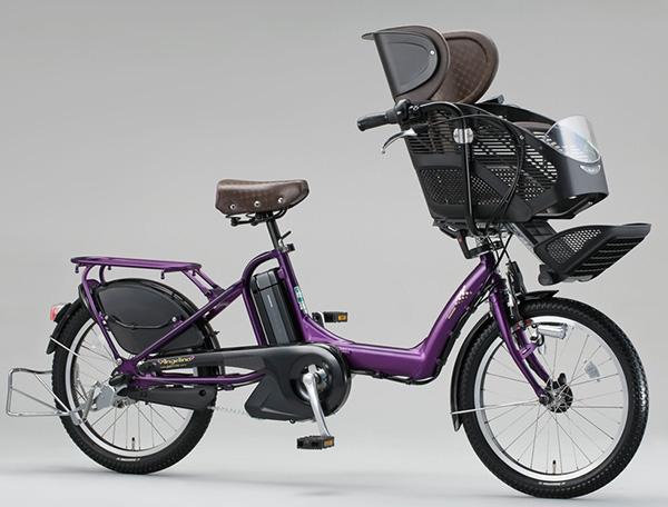 Bridgestone Angelino Petite Electric Bicycle 3