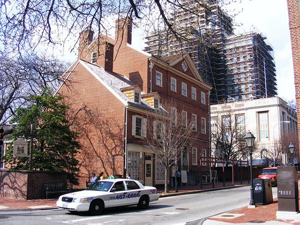 City Tavern Philadelphia 1 – 10 Oldest Bars in the US