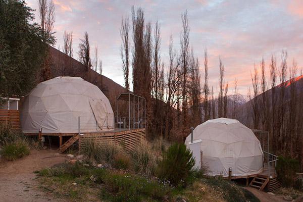 Elqui Domos Hotel – Chile – James Florio 3