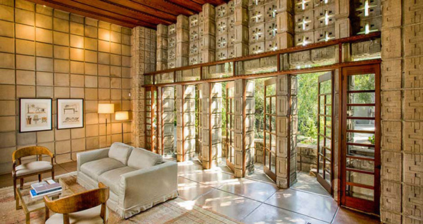 Frank Lloyd Wright Millard House For Sale 3 Frank Lloyd Wright Millard House For Sale