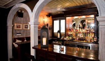 The 10 Oldest Bars in America: a Virtual Historic Pub Crawl