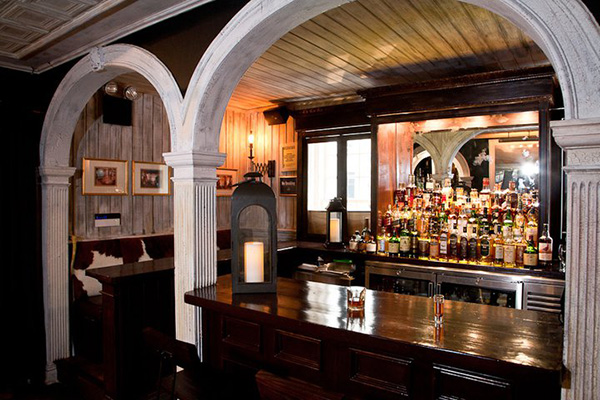 Fraunces Tavern NYC 2 – 10 Oldest Bars in the US