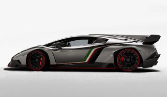 Lamborghini Veneno 1 345x200 Lamborghini Veneno: $4.7M Celebration