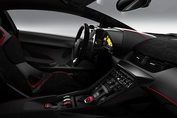 Lamborghini Veneno 5