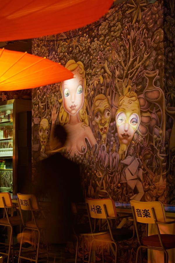 Miss Ko Restaurant – Paris 3