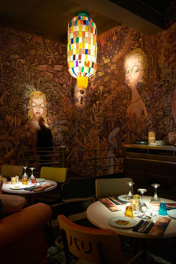 Miss Ko Restaurant – Paris 4