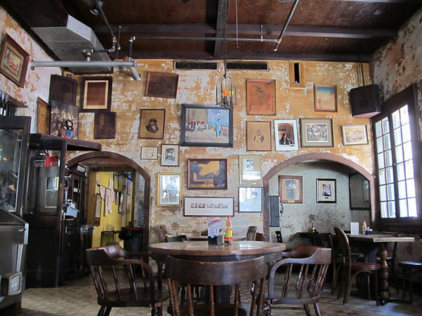 Napoleon House New Orleans 1 – 10 Oldest Bars in the US