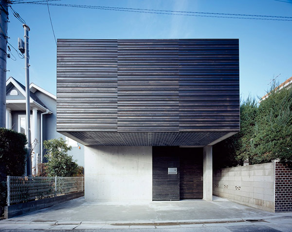 Neut House by Apollo Architects 1 Neut House by Apollo Architects