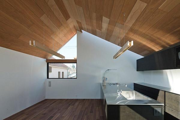 Neut House by Apollo Architects 4