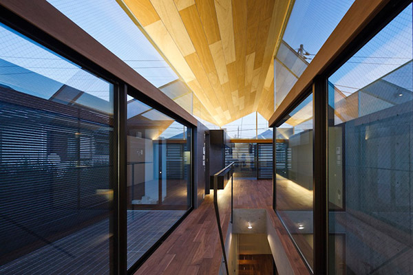 Neut House by Apollo Architects 7