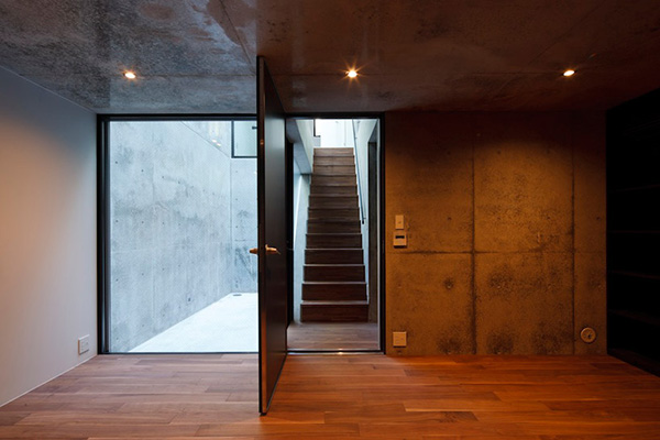 Neut House by Apollo Architects 8