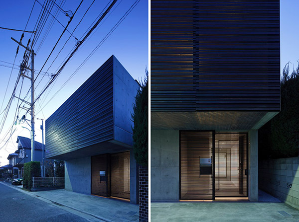 Neut House by Apollo Architects 9