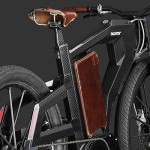 PG Bikes Blacktrail Electric Bike 3