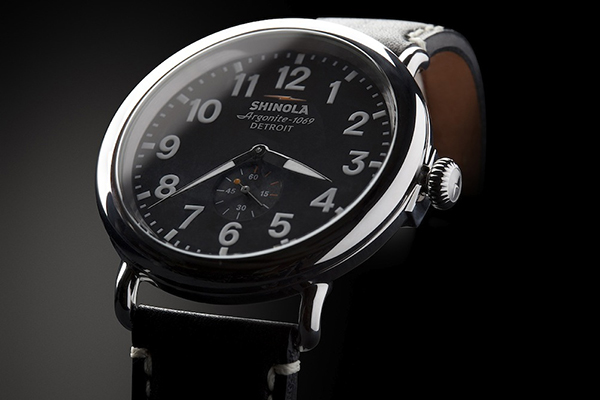 Shinola Runwell Watch Built in Detroit 5 Shinola Runwell Watch   Built in Detroit