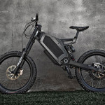 Stealth Electric Bikes 1