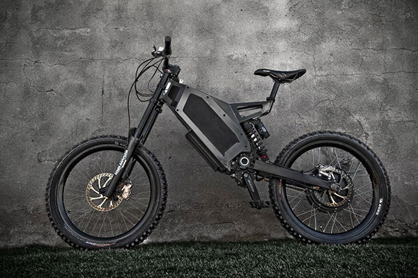 Stealth Electric Bikes 1 eBike Revolution: 10 Amazing Modern eBikes
