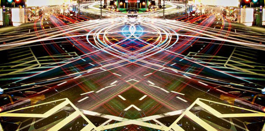 Tokyo Nocturnes by Shinichi Higashi