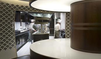 Le 1947 Restaurant by Yannick Alléno