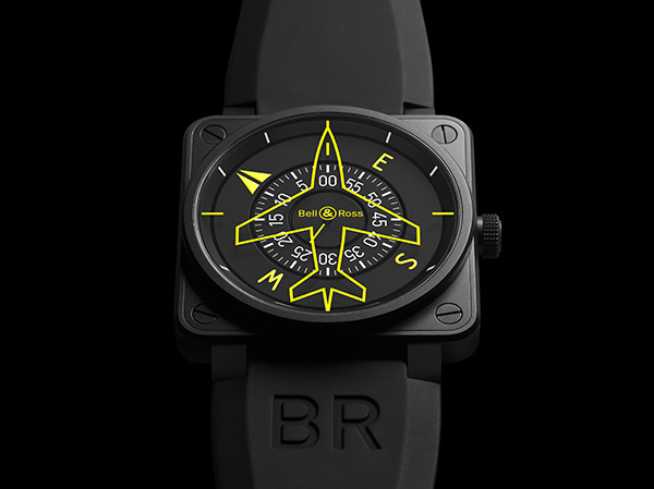 Bell and Ross BR01 Aviation Collection 7 Bell and Ross BR01 Aviation Collection
