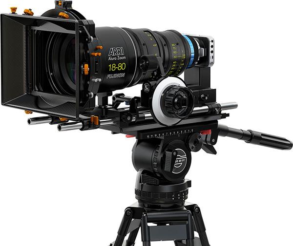 Blackmagic Pocket Cinema Camera 10