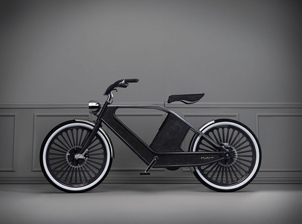 Cykno Electric Bicycle 3