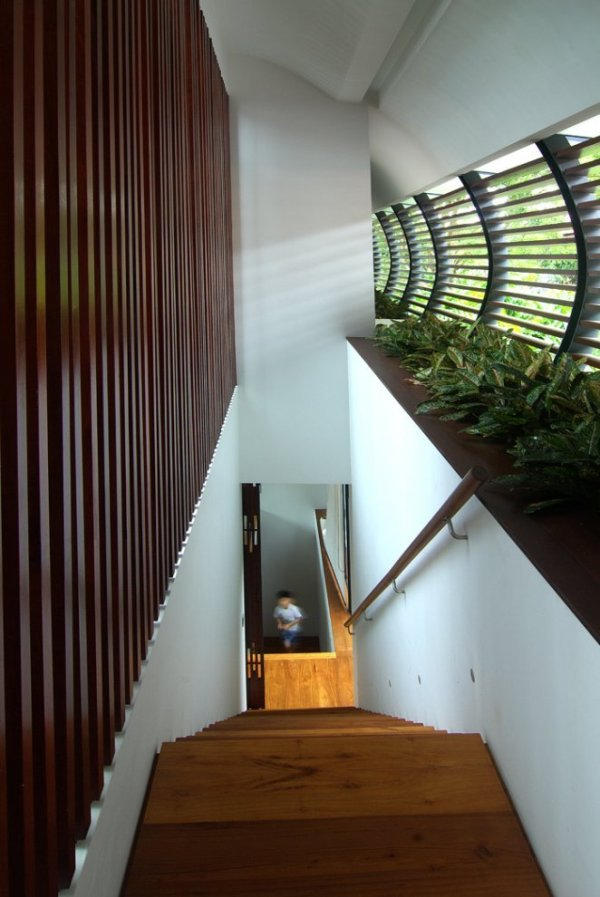 Dalvey Estate by aamer architects in singapore contemporary architecture 14