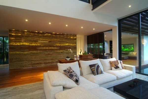 Dalvey Estate by aamer architects in singapore contemporary architecture 7