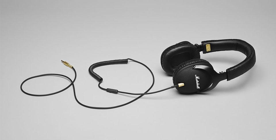 Marshall Monitor Headphones 2