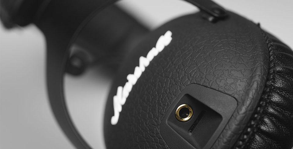 Marshall Monitor Headphones 4