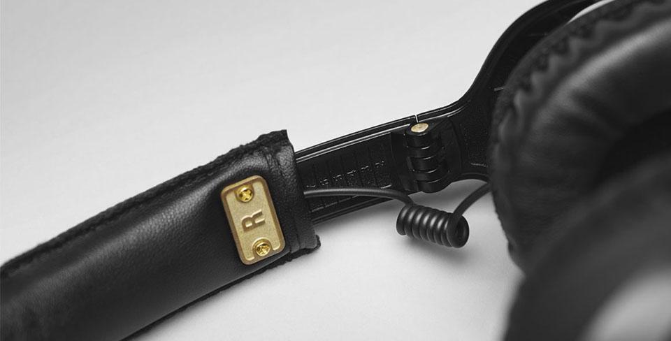 Marshall Monitor Headphones 6