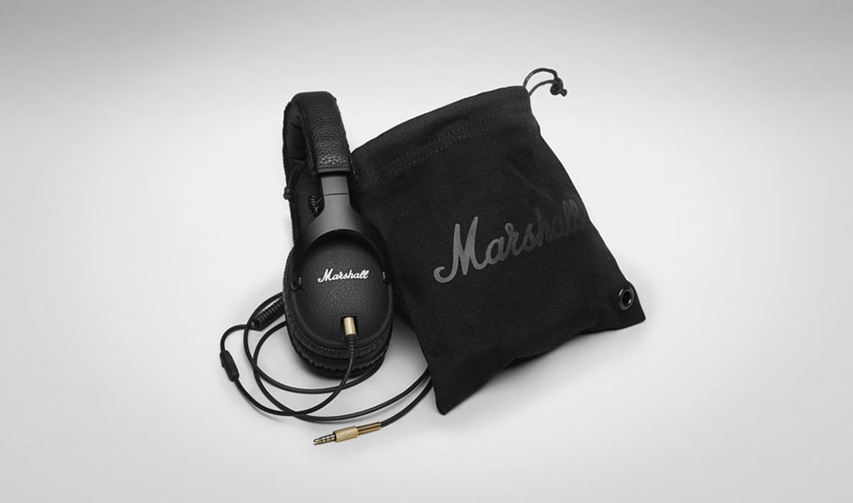 Marshall Monitor Headphones 9