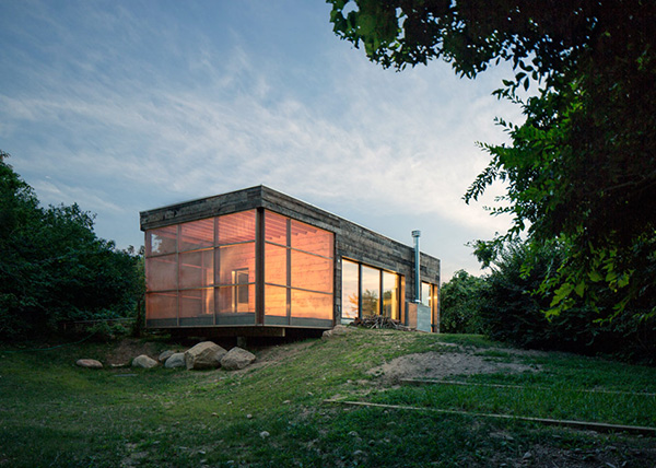 Orient House IV by Ryall Porter Sheridan 1 Orient House IV by Ryall Porter Sheridan