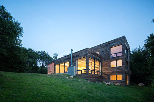 Orient House IV by Ryall Porter Sheridan 2