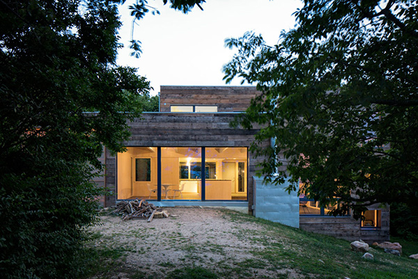 Orient House IV by Ryall Porter Sheridan 3 Orient House IV by Ryall Porter Sheridan
