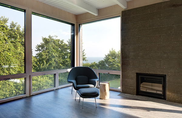 Orient House IV by Ryall Porter Sheridan 6