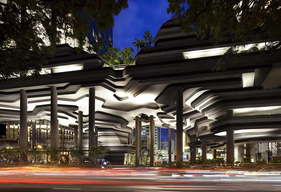 PARKROYAL on Pickering Hotel – Singapore 15