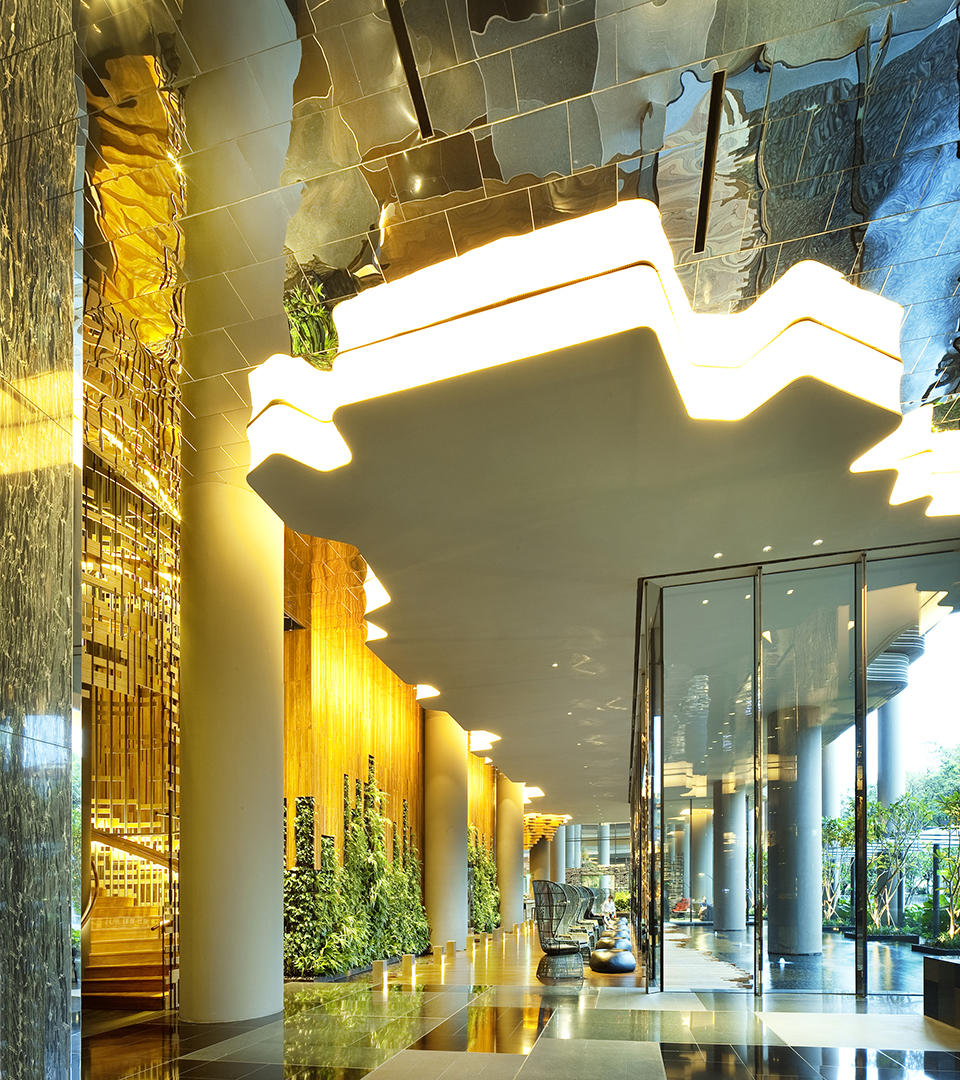 PARKROYAL on Pickering Hotel – Singapore 17
