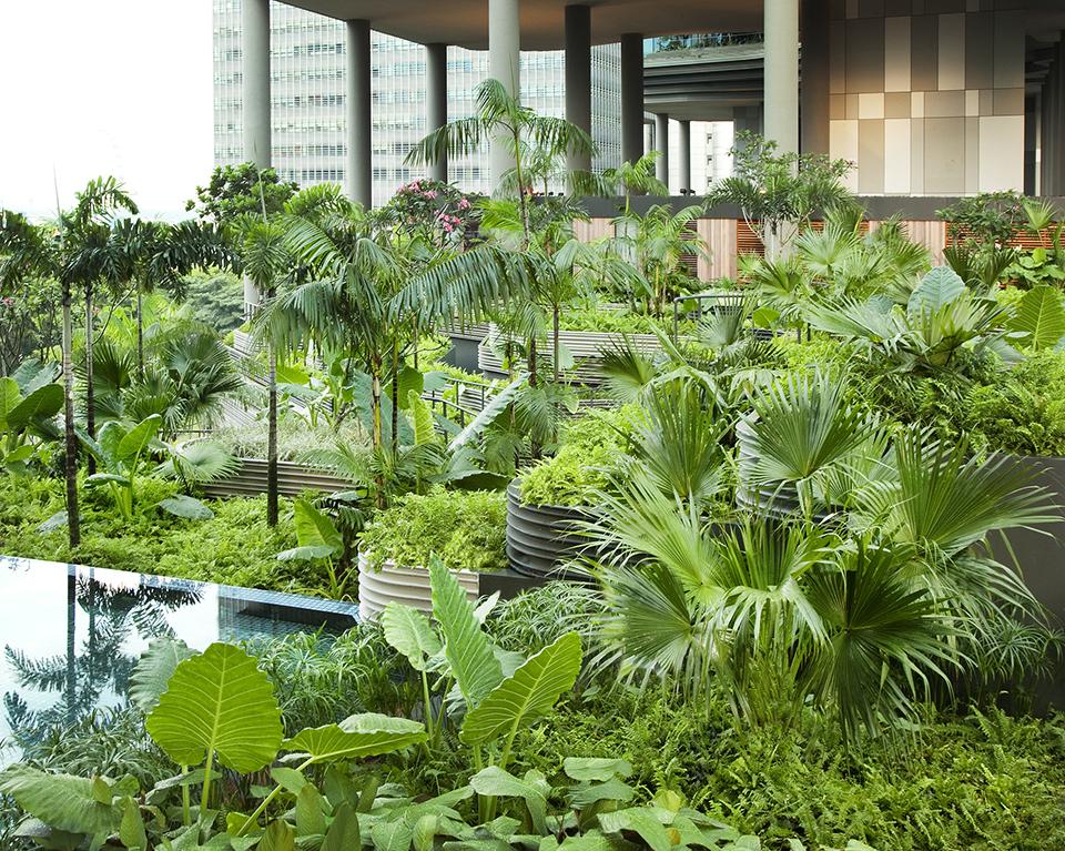 PARKROYAL on Pickering Hotel – Singapore 20